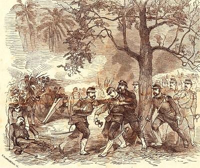 Sejarah Perlawanan Bangsa Indonesia Menghadapi Penjajah Hingga Abad XX