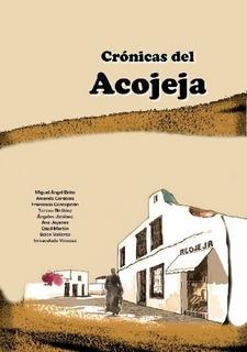 acojeja, esfera, cultural, literatura, relatos, crónicas