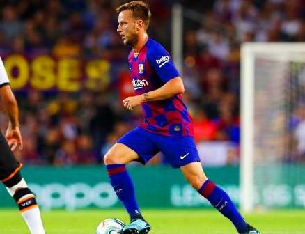 Rakitic: Bertahan atau Tinggalkan Barcelona?