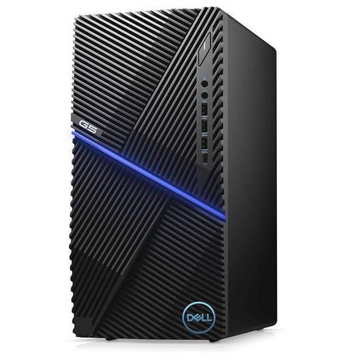 New Dell G5 i5000-7385BLK-PUS Gaming Desktop