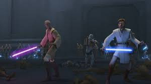 Phần 7 Chiến tranh giữa các vì sao  Star Wars: The Clone Wars 7