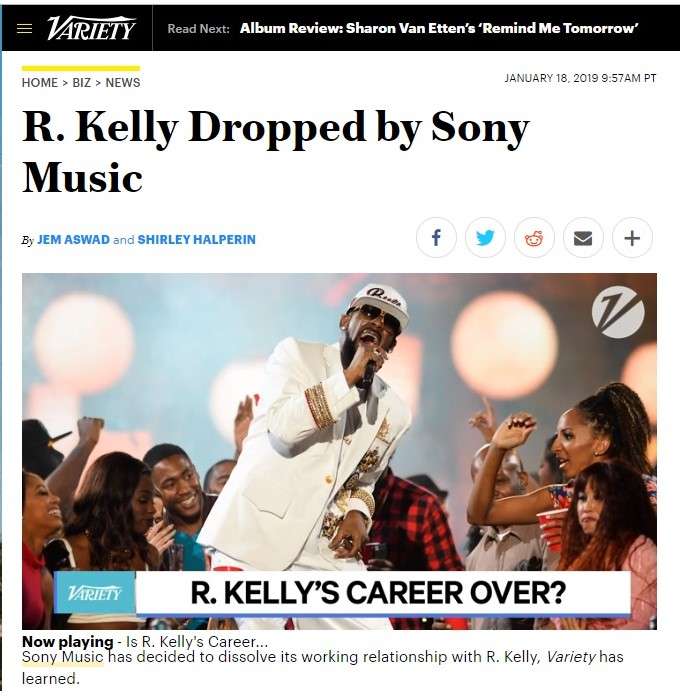 Beautiful Soul Speaks: R  KELLY UPDATES 01/14/2019: RKelly's Lawyer
