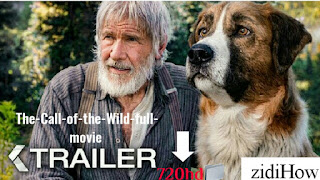 The Call of the Wild full movie download 2020 in hindi