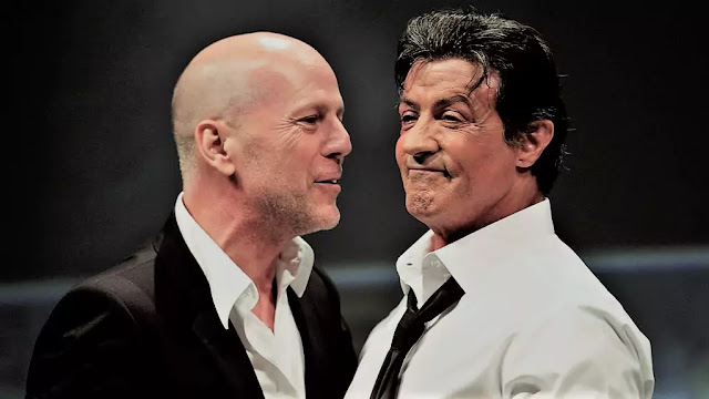 Bruce Willis Movies, T. V Shows, Facts & Biography
