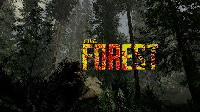 لعبة البقاء The Forest قادمة رسميا في شهر أبريل على جهاز PS4 و PC ، إليكم موعدها النهائي …