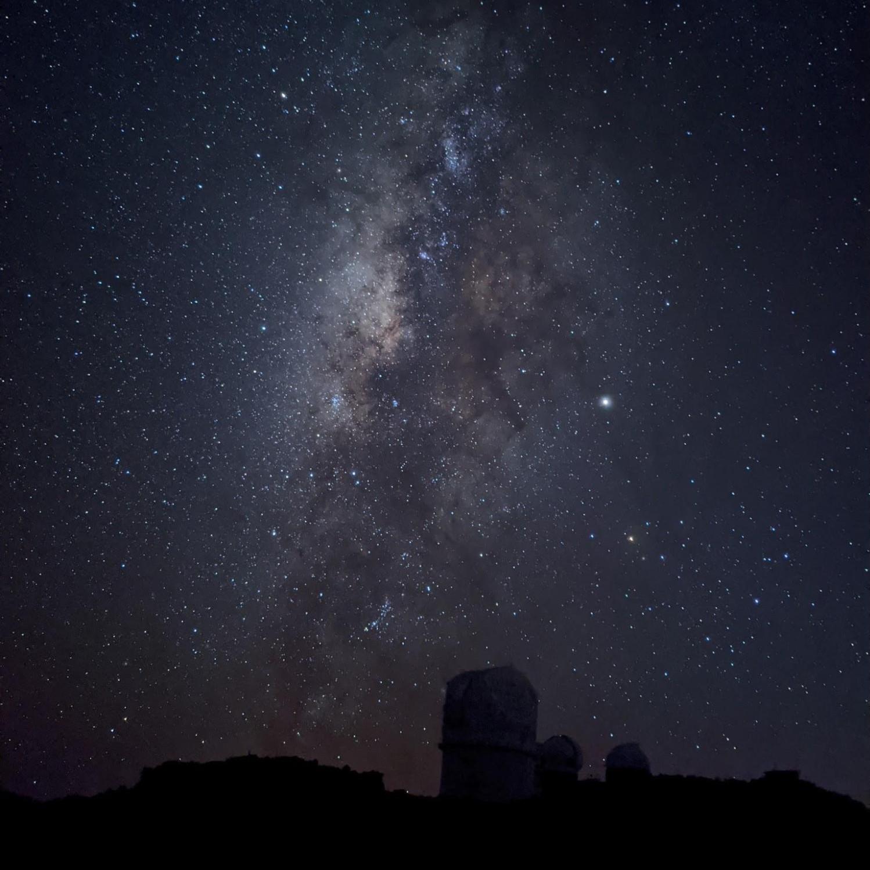 Astrofotografía, Google nos desvela sus secretos 2