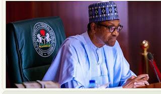 I am Taking a Rest President Buhari 🙄🙄