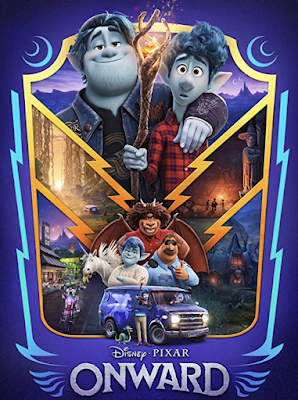 Best animated movie of 2020
