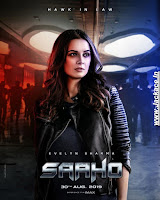 Saaho First Look Poster 24