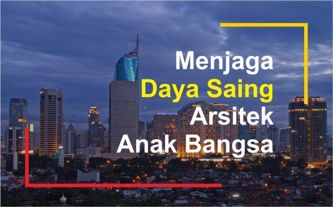 hari arsitektur nasional indonesia
