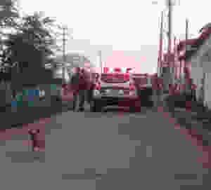 Homem supostamente armado é preso após ameaçar matar cidadão em Guarabira, PB