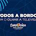 EUROVISÃO 2018 | E os 26 finalistas são...