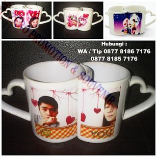 Mug Couple, Mug Couple Valentine, mug cinta, mug pasangan, gelas pasangan