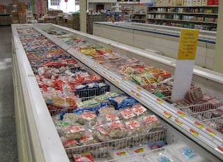 Ide Bisnis Makanan Beku (Frozen Food)