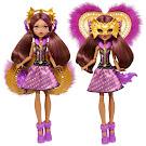 Monster High Clawdeen Wolf Transforming Ghouls Doll