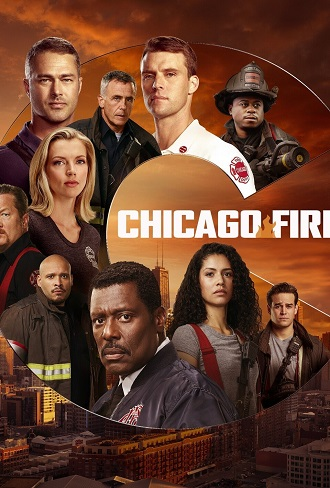 Chicago Fire Season 9 Complete Download 480p & 720p All Episode