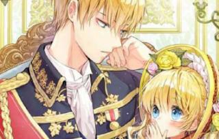 Suddenly I Became A Princess webtoon tema kerajaan