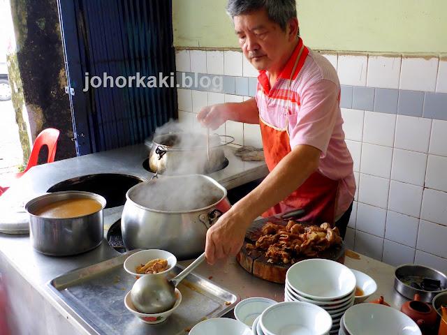 Teck-Teh-Bak-Kut-Teh-Klang-德地肉骨茶