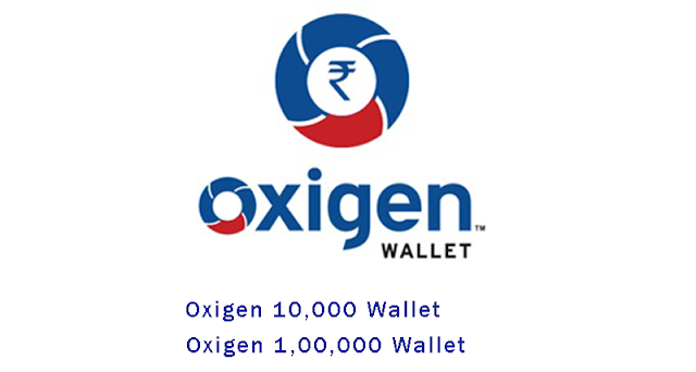 Oxigen-Digital-Wallet