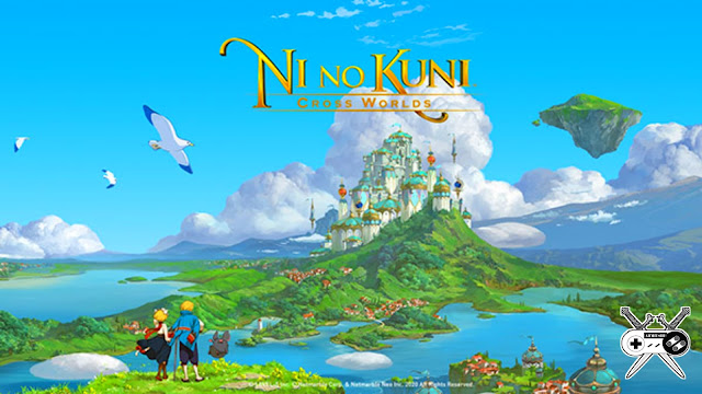 Ni no kuni crossworlds