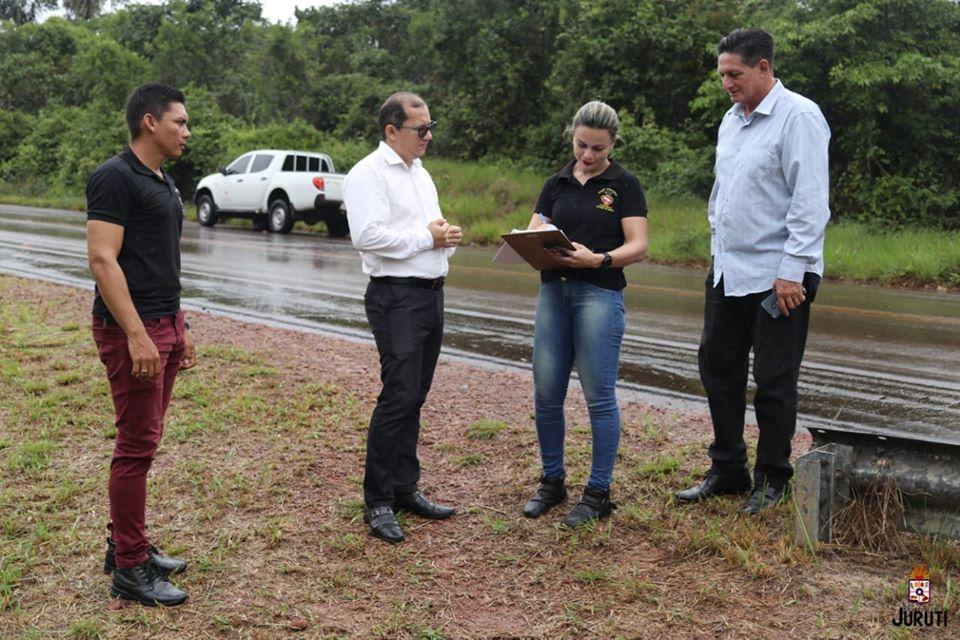 Justiça entrega bens de ex-prefeito à Prefeitura de Juruti por danos ao erário