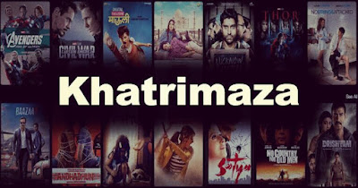Khatrimaza 2019: Download Latest Bollywood South Hindi Dubbed Hollywood Movies HD