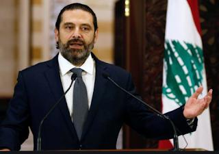 سعد الحريري ينفي قراره بالاستقالة