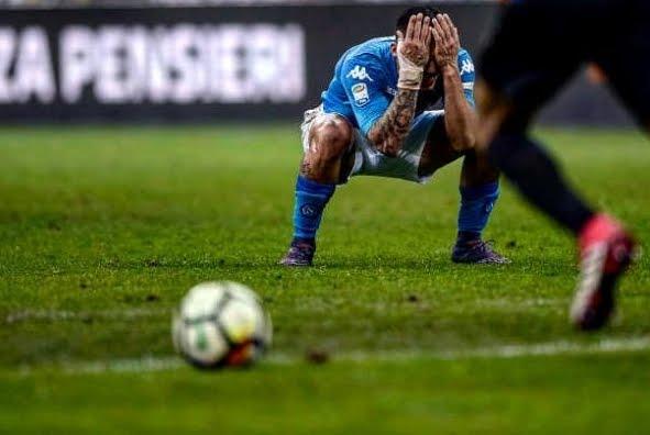 Milan-Napoli finisce senza reti, Donnarumma al 92' annulla gol sicuro di Milik