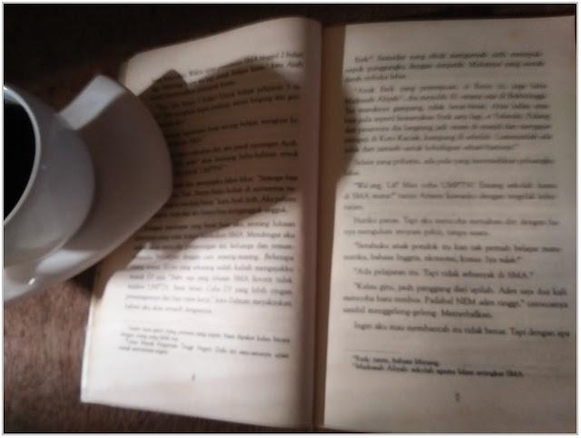 """Resensi Novel """"Ranah 3 Warna"""";Resensi Buku """"Ranah 3 Warna"""";Kelebihan Novel """"Ranah 3 Warna"""";Kekurangan Novel """"Ranah 3 Warna"""";"""