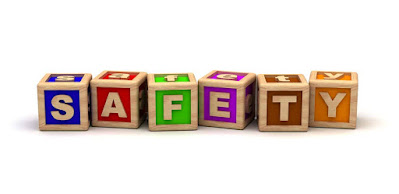 Safe Toys & Gifts Month 2020