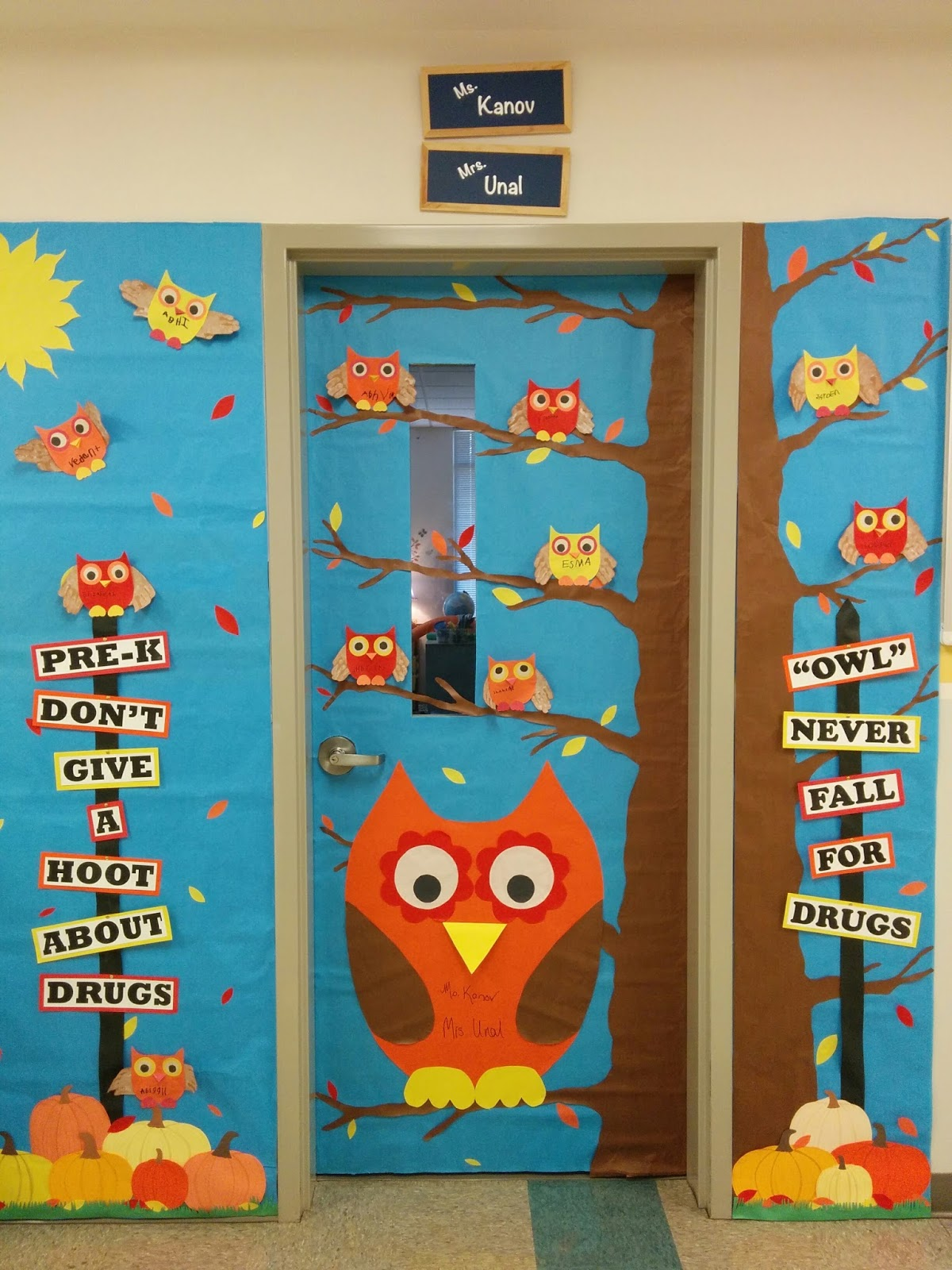 Fulton Science Academy Private School Official Blog: Red ...