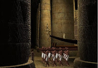 Videojuego Egypt 1156 B.C.