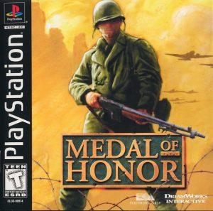 Download   Medal Of Honor - Torrent (Ps1)