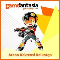Lowongan Kerja Kasir Game Fantasia Semarang