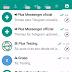 Plus Messenger (Telegram)