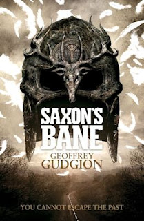 Guest Blog by Geoffrey Gudgion, author of Saxon's Bane - An Accidental Fantasist - July 26, 2013