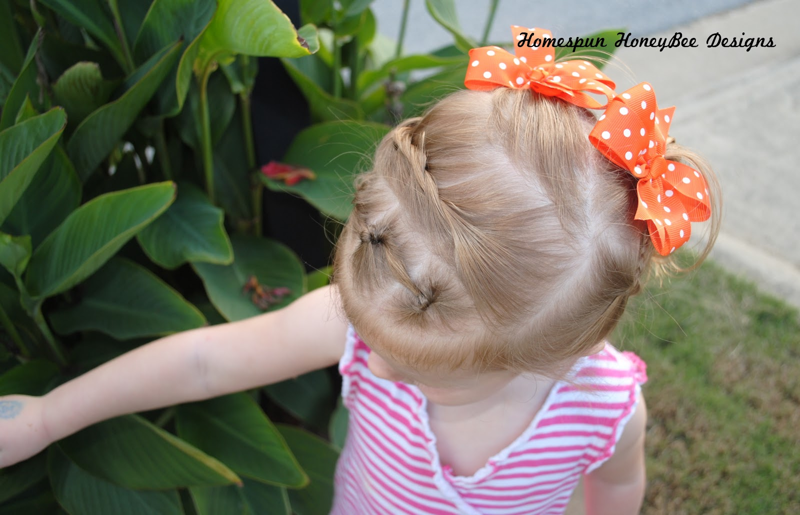 cute hairstyles for 3 year olds ~ hair is our crown
