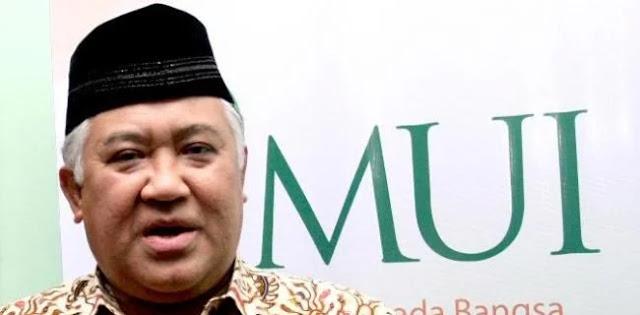 Meluruskan Din Syamsuddin yang Samakan 'Khilafah' dengan 'Khalifah dalam Alquran'