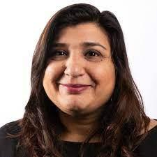 Anita Kumar  Wikipedia, Biography,  Politico, Husband, Age, Ethnicity