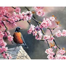 Tranh son dau so hoa o Ha Dong