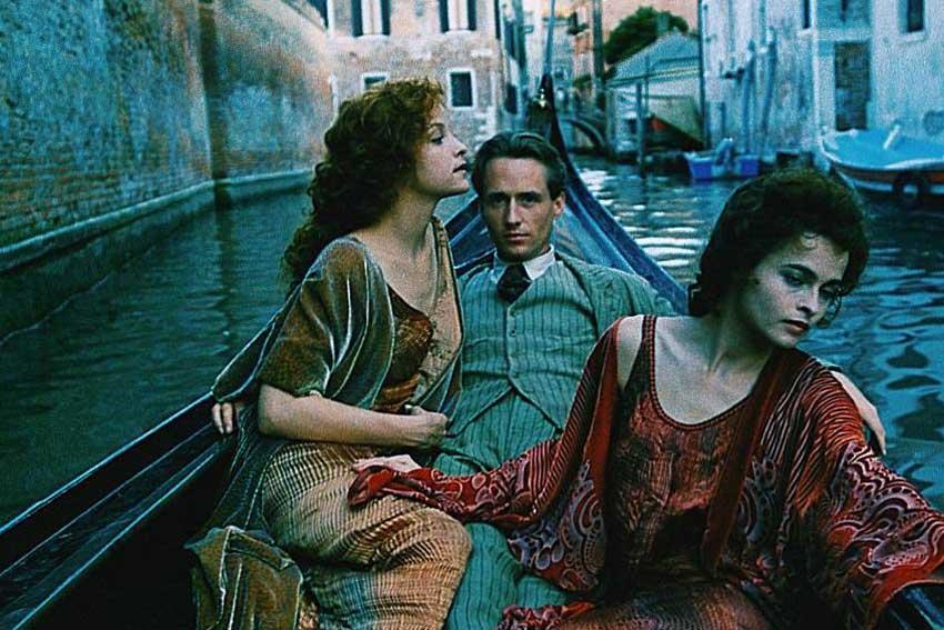 Filmy o Wenecji