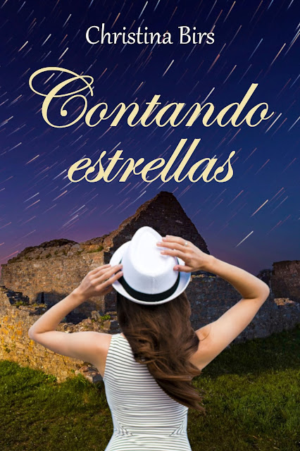 Christina Birs_Contando estrellas_novela romántica