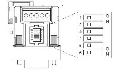 Computer Terminal Wiring Diagram