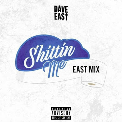 Dave East - Shittin Me (Audio)
