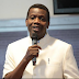 """I Have Seen My House In Heaven, I Can't Wait To Go"" - Pastor Adeboye"