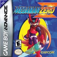 Megaman Zero 1: