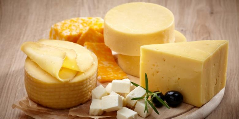Although High Fat, Cheese Protect Heart Health