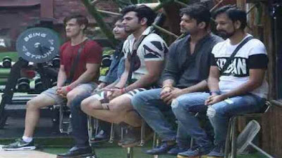 Bigg Boss 13 After Girls Nomination now Boys Nomination With New Twist