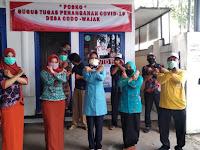 Kejahatan Jalanan Meningkat, Dr. Tantri Bararoh: Mari Bersatu Amankan Desa
