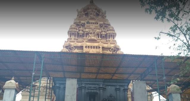 Jangareddygudem Venkateswara Swamy Temple